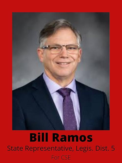 Bill Ramos