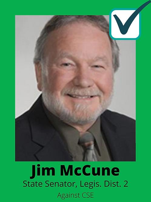 Jim McCune
