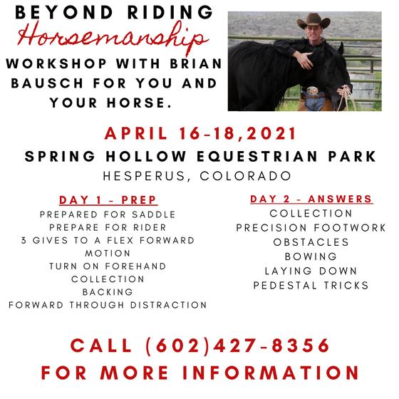 April 16-18 th in Durango, CO