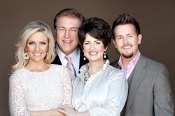 The Rick Webb Family