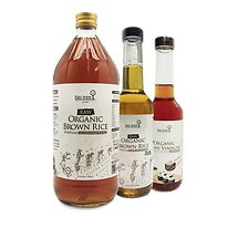 Bio Tree Malaysia Brown Rice Vinegar, Vinegars, Ferments, Enzyme Malaysia