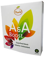 Malaysia Food Supplements, superfood