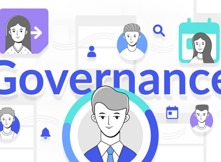 Our Six Non-Negotiable Disciplines: #1 Governance
