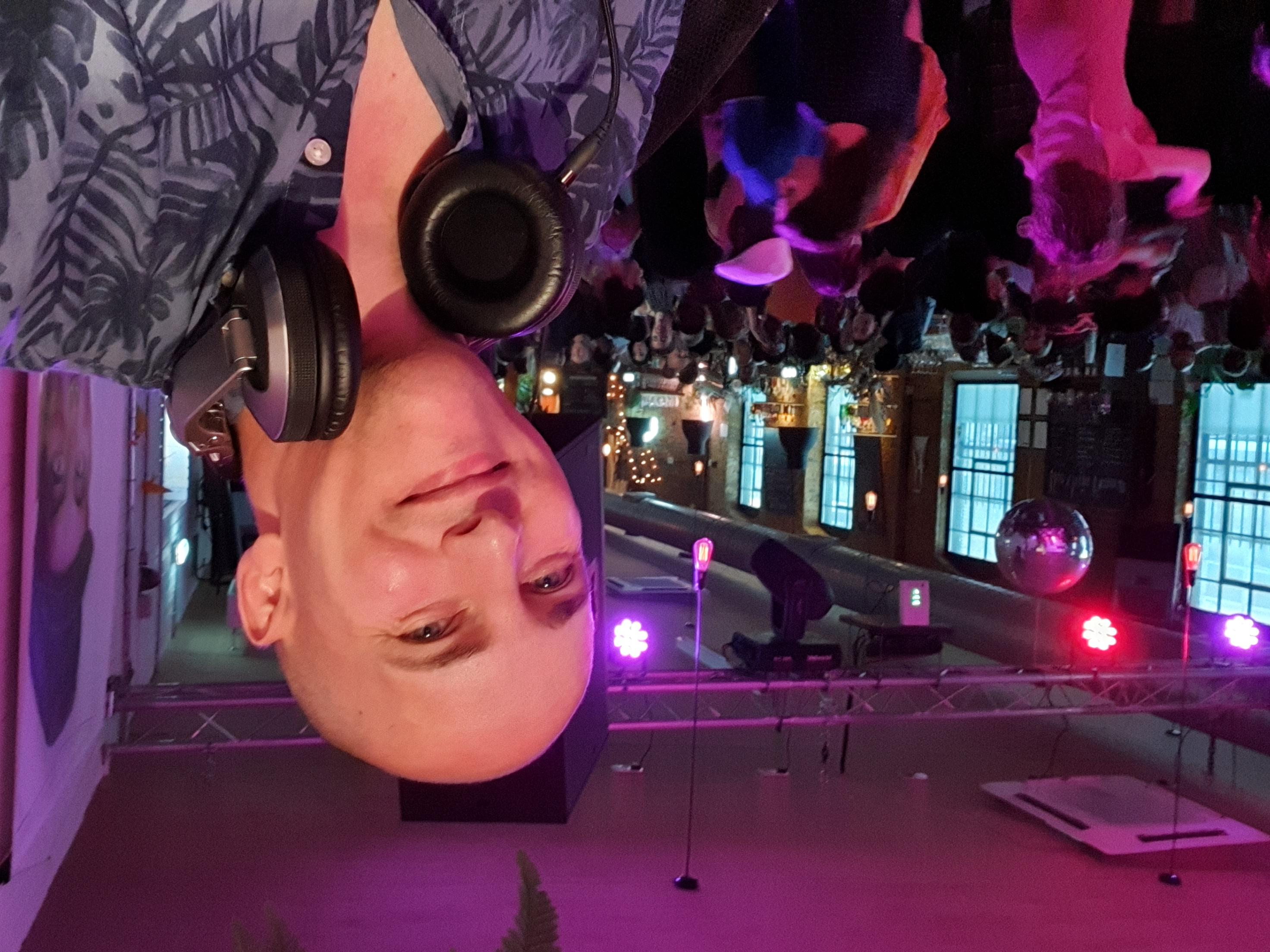 DJ Flecha Selfie @ Jujus