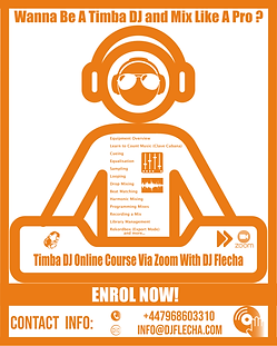 Timba DJ Course Poster.png