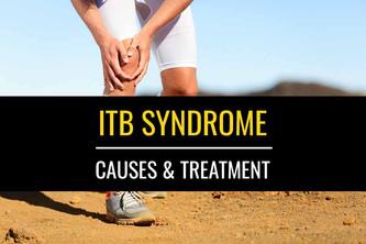 ITB综合症:是什么导致它,你怎么能解决它?