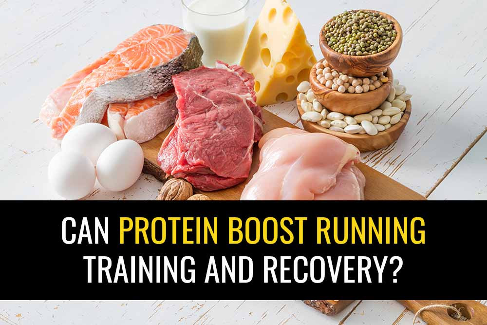 How to use protein to get the most out of your training and recovery