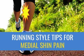 跑步再训练可以帮助治疗胫骨内侧压力综合征(胫骨夹板)