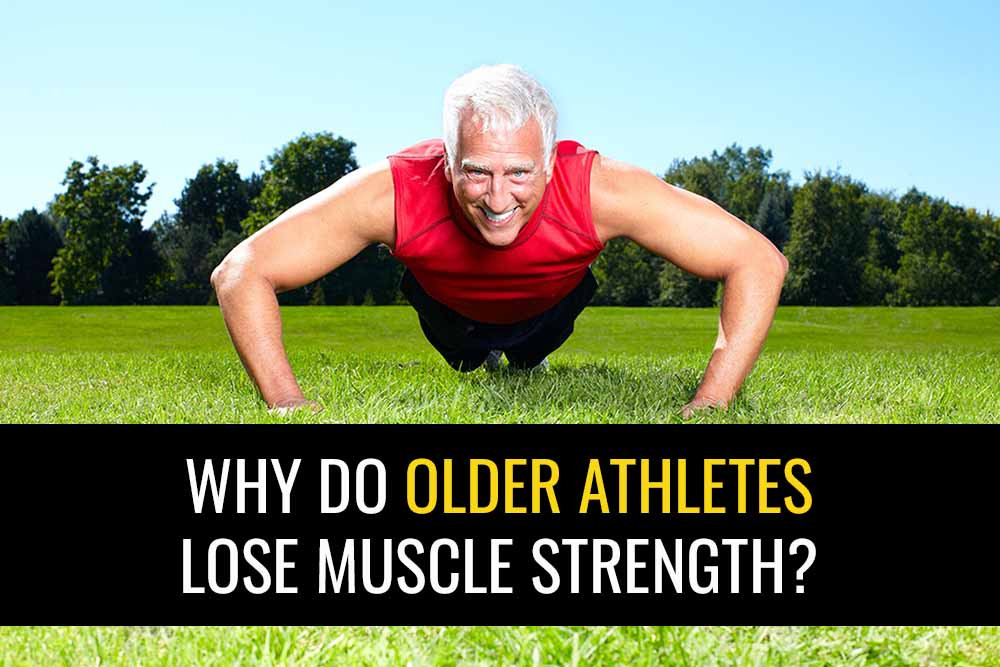 Learn how to preserve your muscle strength as you grow older.