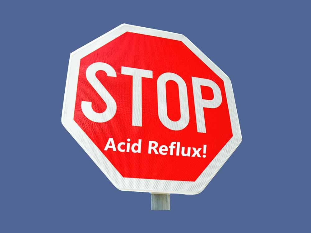 Acid Reflux Running | Treatment Plan Reflux In Runners