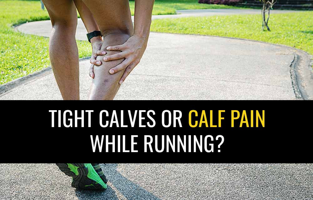 This article explans all the reasons why you may be getting calf pain while running.