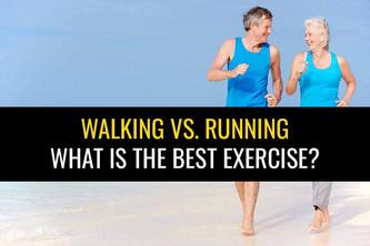 散步vs跑步:什么对心脏最好?