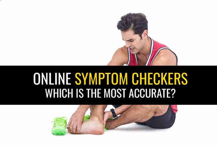 你能信任在线症状检查器吗?