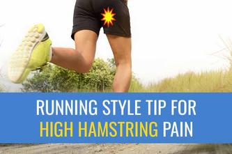 顶级跑步风格调整,可以帮助你从高筋肌腱病恢复