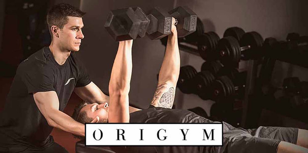 ORIGYM provides online personal trainer courses.