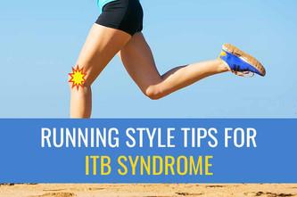 治疗ITB综合征的跑步风格提示