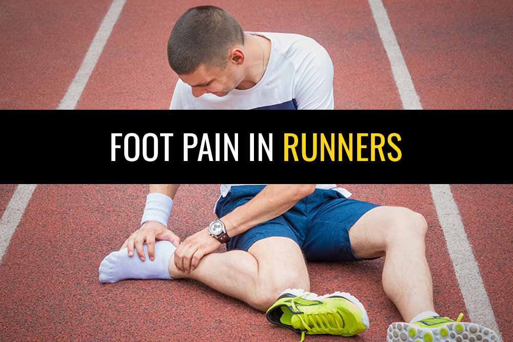 Foot pain in runners: A quick guide to the diagnosis and treatment.