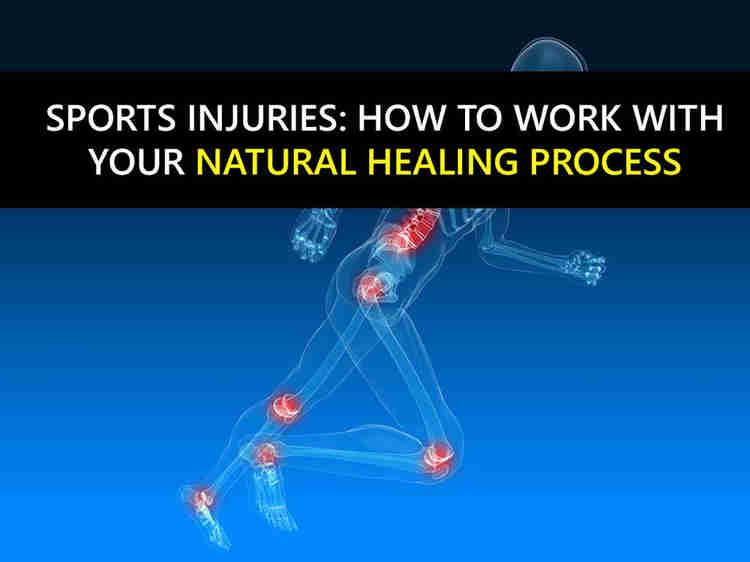 了解运动损伤如何治疗的关键是快速恢复。