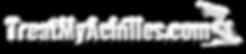 Treat My Achilles Logo