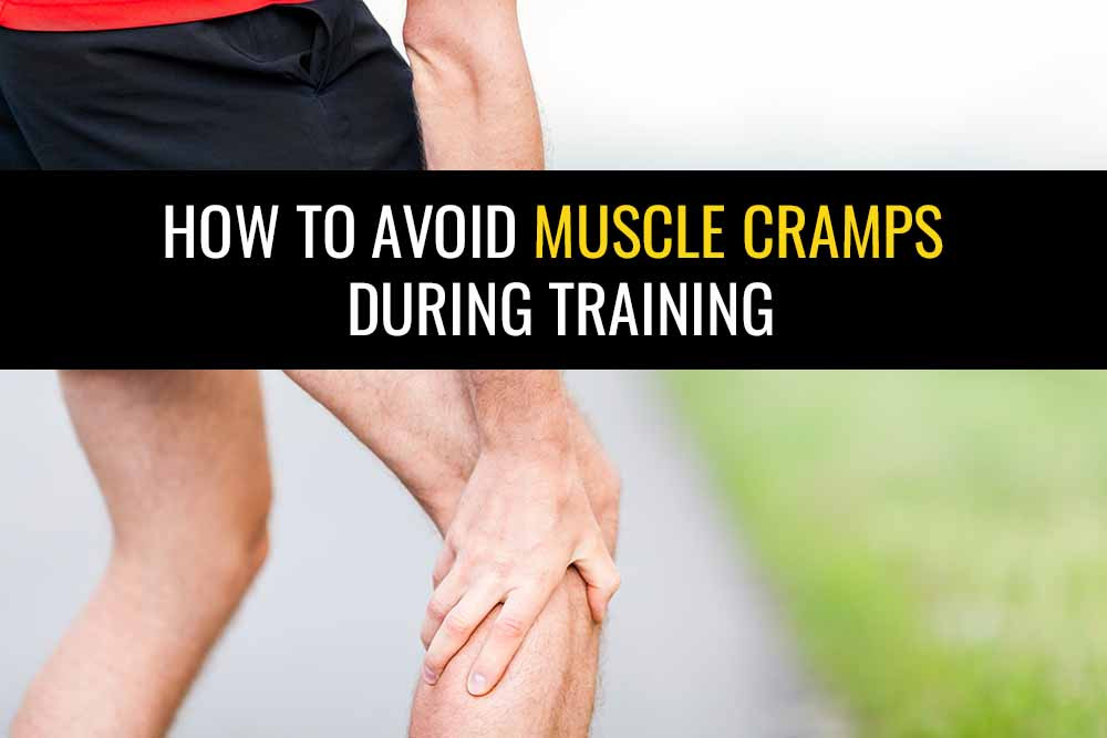 Learn what causes muscle cramps during exercise and how to avoid them.
