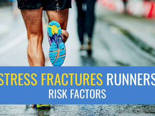 Risk factors for Stress Fractures in runners