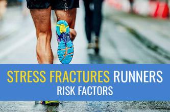 跑步者应力性骨折的危险因素