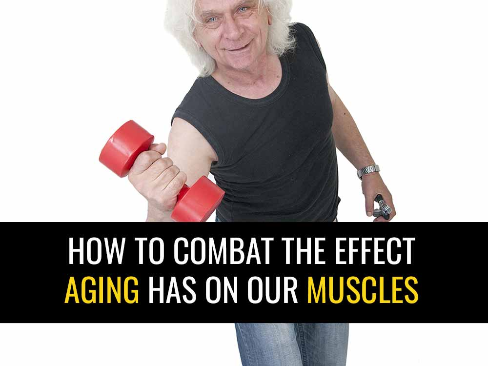 How To Combat Aging's Effect On Our Muscles   Sports Injury Physio