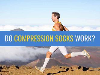 压缩袜子吗?