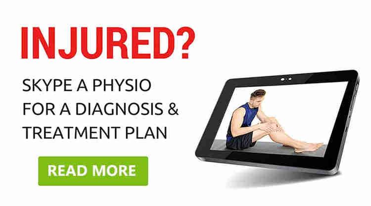您可以在线咨询Physio进行评估,以评估您的伤害和量身定制的治疗计划。按照链接以了解更多信息。