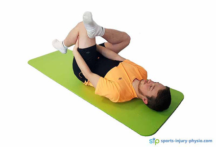 The glutes can contribute to plantar fasciitis if they stop the sciatic nerve from sliding.