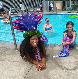 Mermaid Kona
