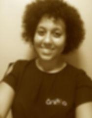 Andressa Oliveira Rangel (recepcionista)