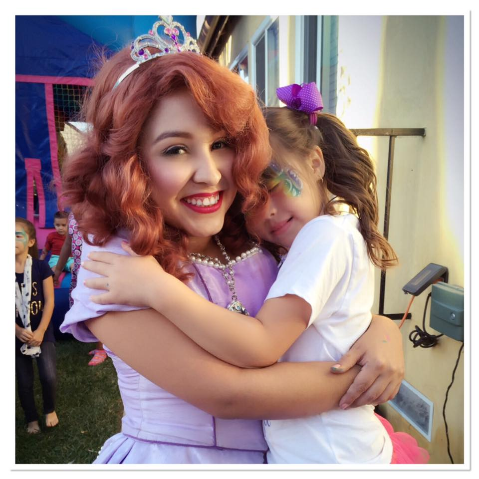 Aloha Princess Parties Now Provides Character Entertainment For Birthdays And Events In Both Los Angeles CA On Oahu Hawaii