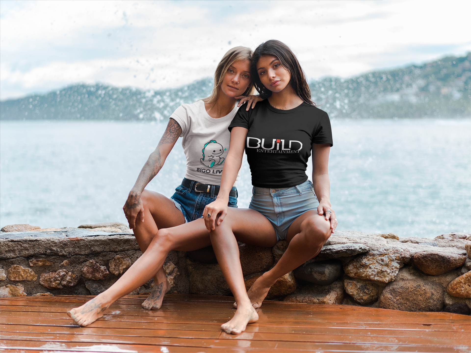 girlfriends-wearing-t-shirts-mockup-sitt