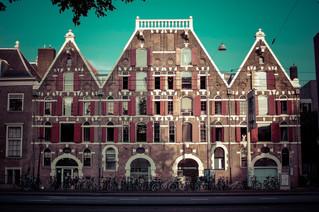 Holanda '14