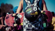 Inauguración del Skate Park de La Nucía