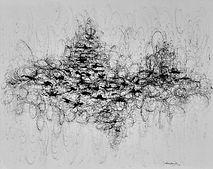 Paul Van Hoeydonck - Zero-compositie, 1962
