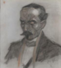 Gustave VANAISE - Les XX - ca. 1884