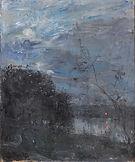 Guillaume Vogels - Effet du soir