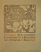 La Libre Esthétique - 1896