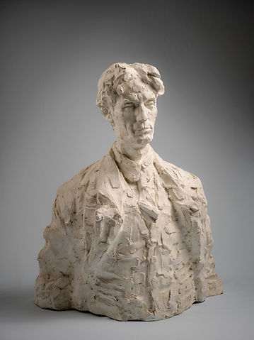 Oscar DE CLERCK - Portrait of an English gentleman - 1914