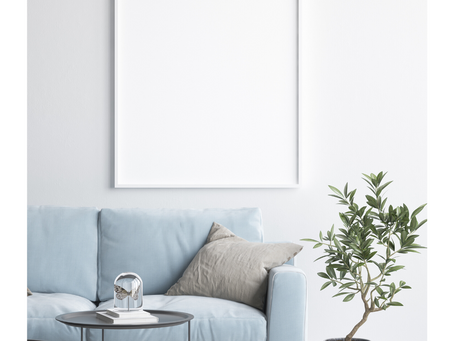 The New Nordic. Clean, Simple Spaces.