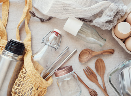 Why Everyone Is Going Plastic Free?