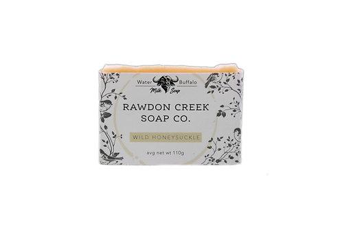 Wild Honey Suckle Soap