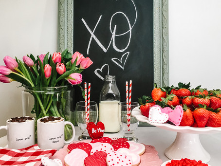 5 Super Sweet Ways To Show Your Love This Valentine's Day.