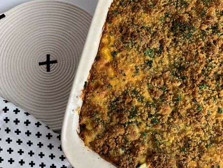 How To Create Yummy Comfort Food - To Impress!