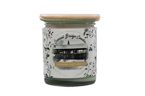 Banana Nut Bread Candle 8 oz.