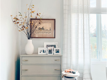 How To Get Organized With A DIY Cabinet Remodel.