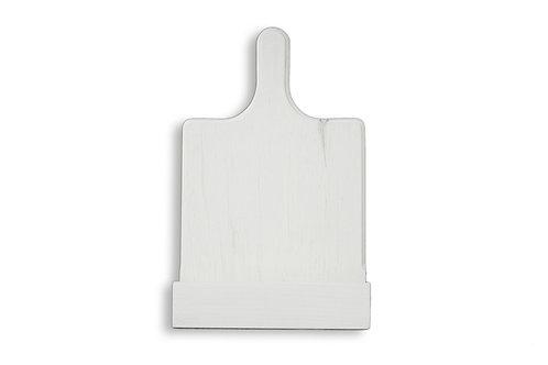Recipe Book Holder -Straight Ledge