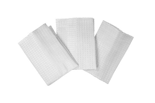 Bamboo Kitchen Cloths -Set of 3